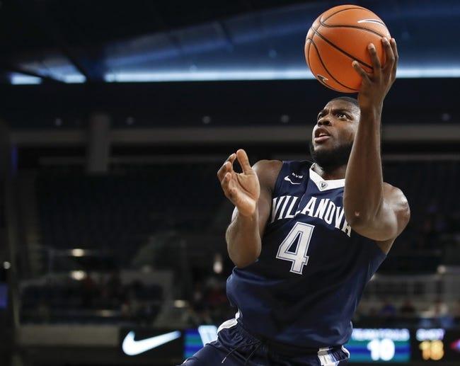 Villanova vs. DePaul - 2/21/18 College Basketball Pick, Odds, and Prediction