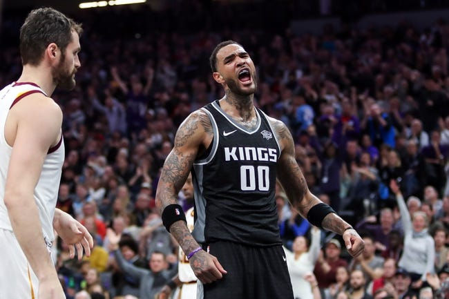 Cleveland Cavaliers vs. Sacramento Kings - 12/7/18 NBA Pick, Odds, and Prediction