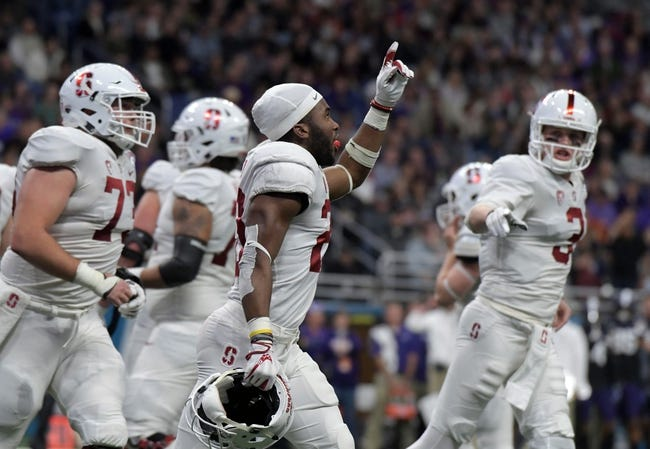 USC at Stanford - 9/8/18 College Football Pick, Odds, and Prediction