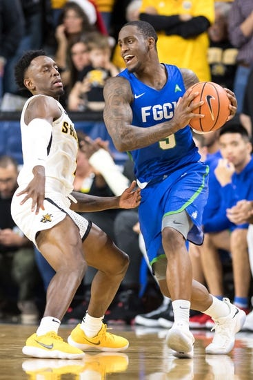 Oklahoma State vs. Florida Gulf Coast - 3/13/18 College Basketball Pick, Odds, and Prediction