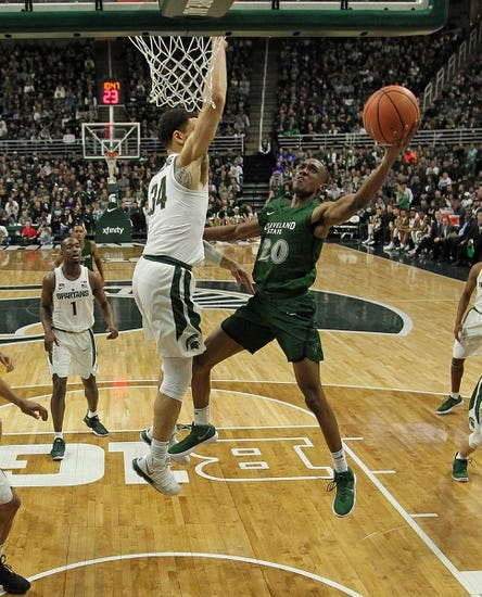 Wright State vs. Cleveland State - 2/19/18 College Basketball Pick, Odds, and Prediction