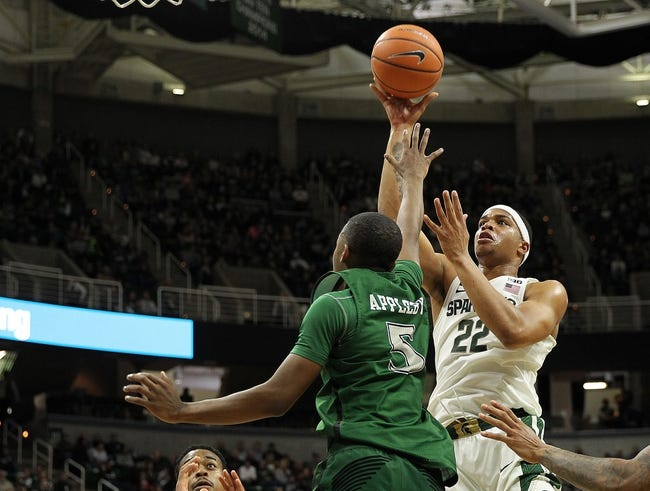 Cleveland State vs. Detroit - 2/14/18 College Basketball Pick, Odds, and Prediction