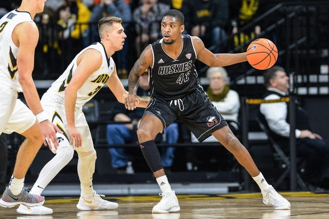 Northern Illinois vs. Kent State - 1/2/18 College Basketball Pick, Odds, and Prediction