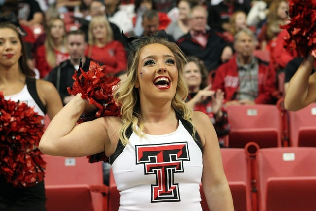 Texas Tech vs. West Virginia - 1/13/18 College Basketball Pick, Odds, and Prediction