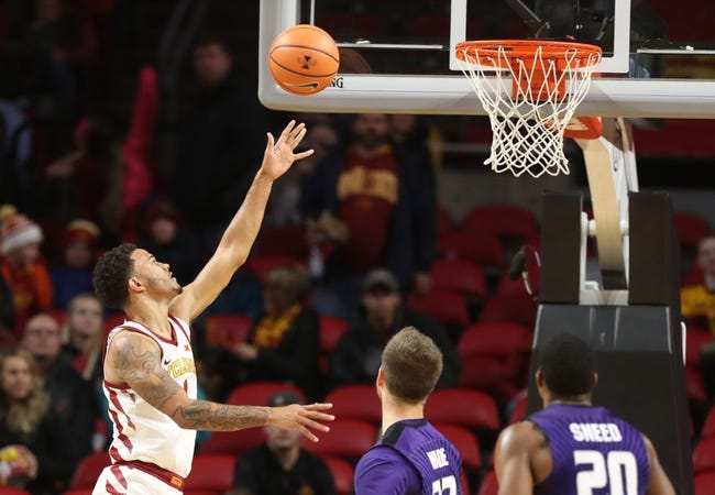 Kansas State vs. Iowa State - 2/17/18 College Basketball Pick, Odds, and Prediction
