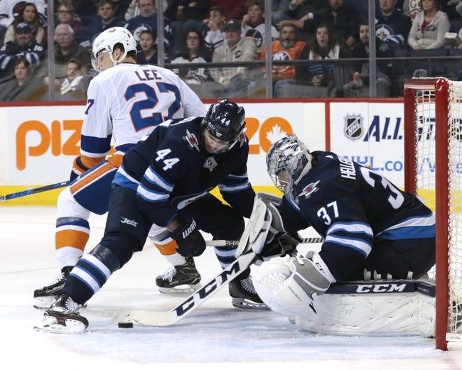 New York Islanders vs. Winnipeg Jets - 12/4/18 NHL Pick, Odds, and Prediction