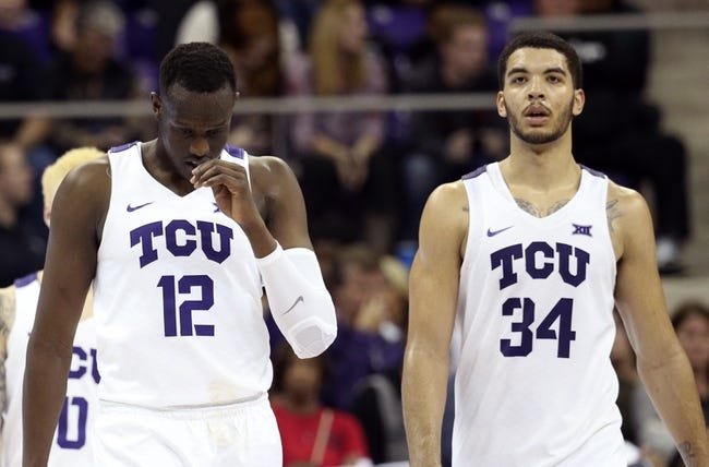Baylor vs. TCU - 1/2/18 College Basketball Pick, Odds, and Prediction