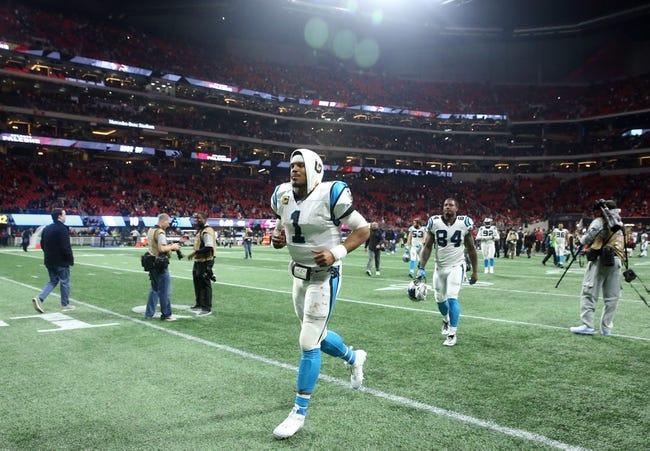 NFL | Carolina Panthers (1-0) at Atlanta Falcons (0-1)