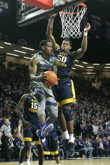 West Virginia vs. Kansas State - 2/3/18 College Basketball Pick, Odds, and Prediction