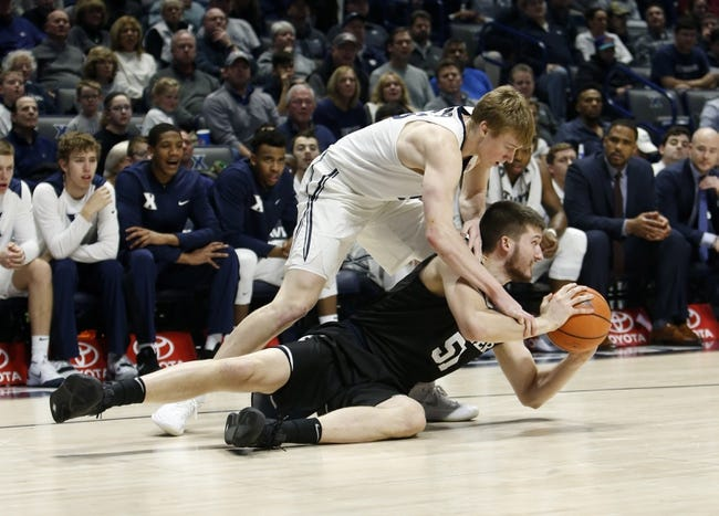 Murray State vs. Tennessee-Martin - 1/6/18 College Basketball Pick, Odds, and Prediction