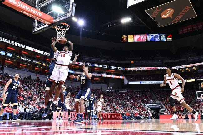 Pittsburgh vs. Louisville - 2/11/18 College Basketball Pick, Odds, and Prediction