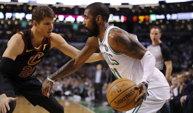 NBA | Cleveland Cavaliers (0-0) vs. Boston Celtics (1-1)
