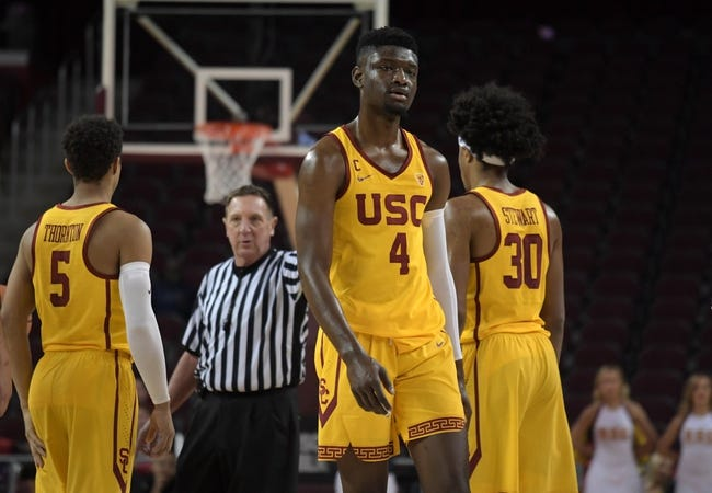 USC vs. Utah - 1/14/18 College Basketball Pick, Odds, and Prediction