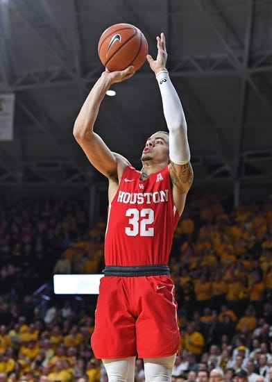 Houston vs. Tulsa - 1/11/18 College Basketball Pick, Odds, and Prediction