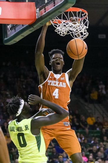 Texas vs. TCU - 1/10/18 College Basketball Pick, Odds, and Prediction