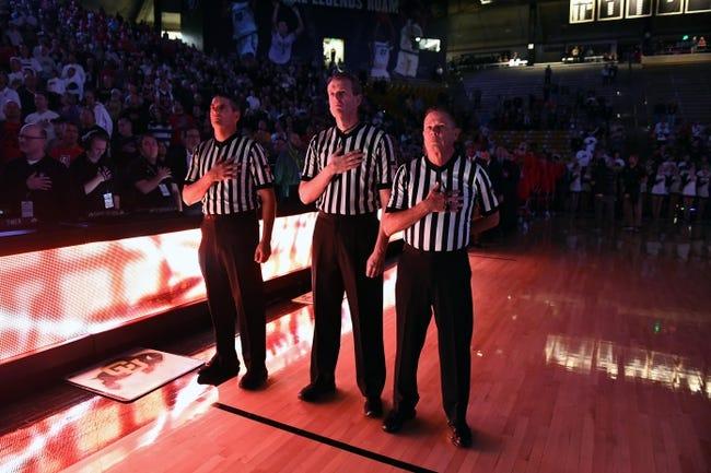 Western Illinois vs. Nebraska-Omaha - 1/11/18 College Basketball Pick, Odds, and Prediction