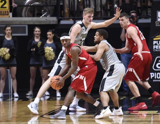 Nebraska vs. Wisconsin - 1/9/18 College Basketball Pick, Odds, and Prediction