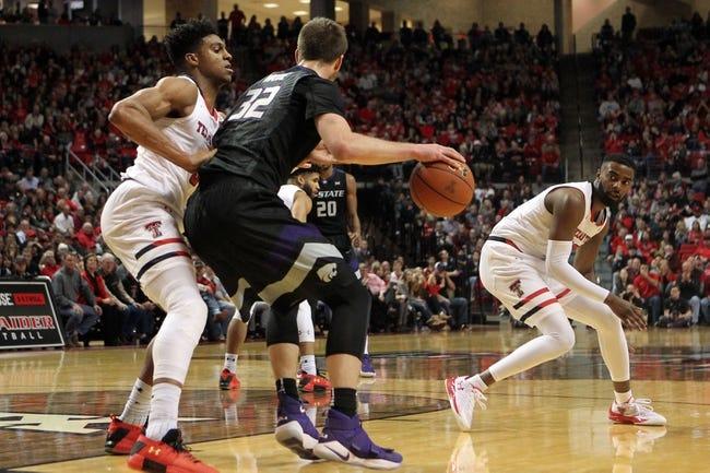 Kansas State vs. Texas Tech - 2/10/18 College Basketball Pick, Odds, and Prediction