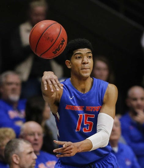Boise State vs. San Diego State - 1/13/18 College Basketball Pick, Odds, and Prediction
