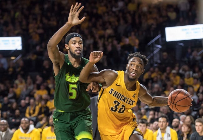 East Carolina vs. Wichita State - 1/11/18 College Basketball Pick, Odds, and Prediction