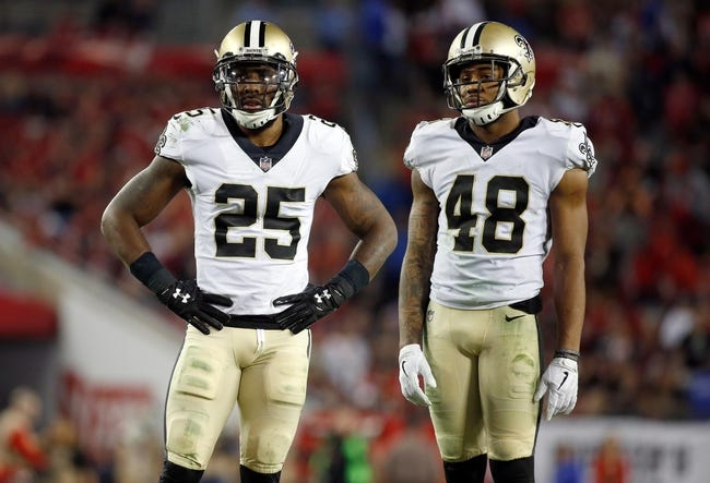 New Orleans Saints vs. Tampa Bay Buccaneers - 9/9/18 NFL Pick, Odds, and Prediction