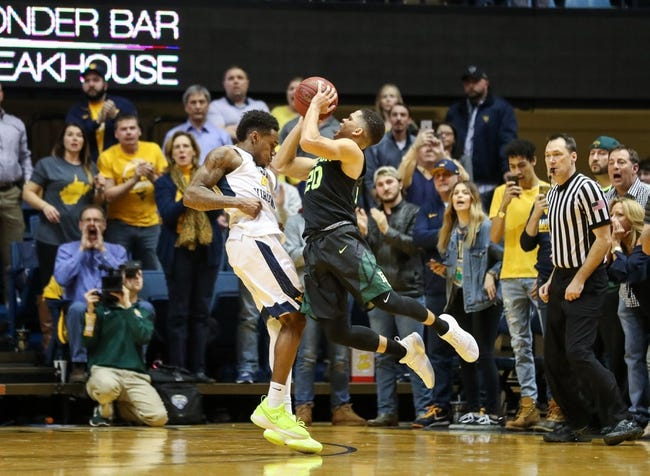 Baylor vs. West Virginia - 2/20/18 College Basketball Pick, Odds, and Prediction