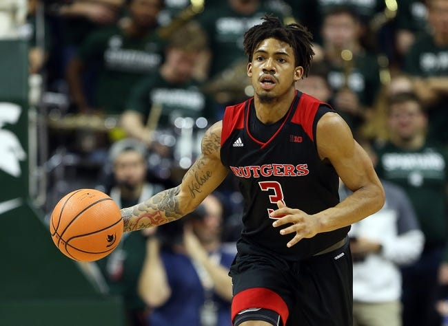 Rutgers vs. Ohio State - 1/14/18 College Basketball Pick, Odds, and Prediction
