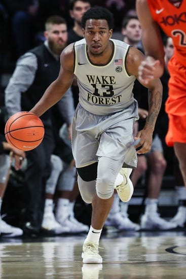 Duke vs. Wake Forest - 1/13/18 College Basketball Pick, Odds, and Prediction