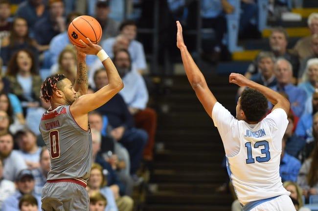 Boston College vs. Dartmouth - 1/13/18 College Basketball Pick, Odds, and Prediction