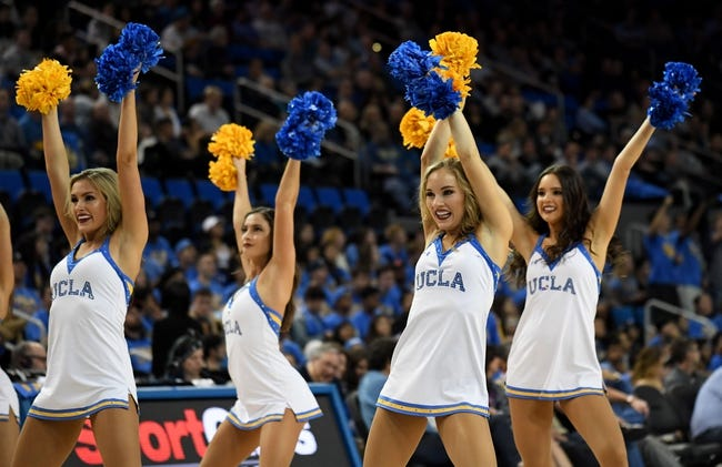 UCLA vs. Notre Dame - 12/8/18 College Basketball Pick, Odds, and Prediction