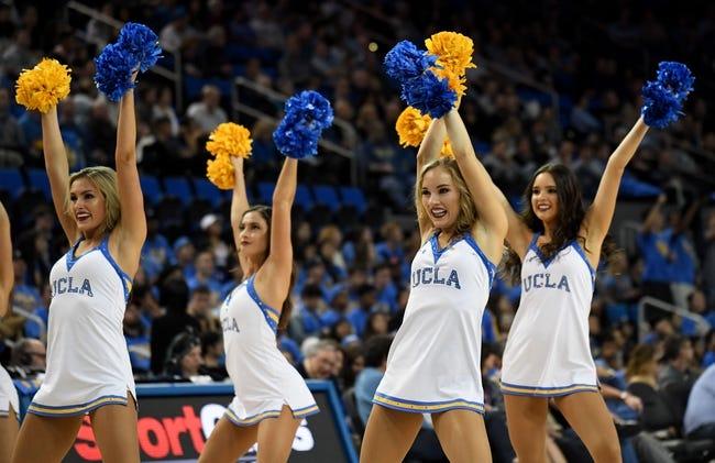 NCAA BB | Notre Dame Fighting Irish (6-2) at UCLA Bruins (6-2)