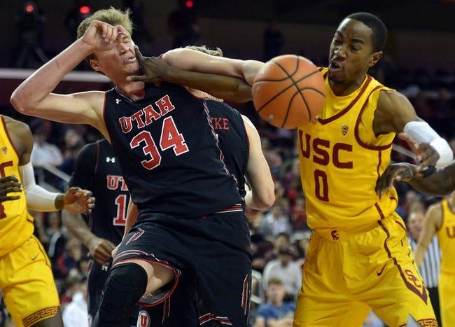 NCAA BB | Utah at USC