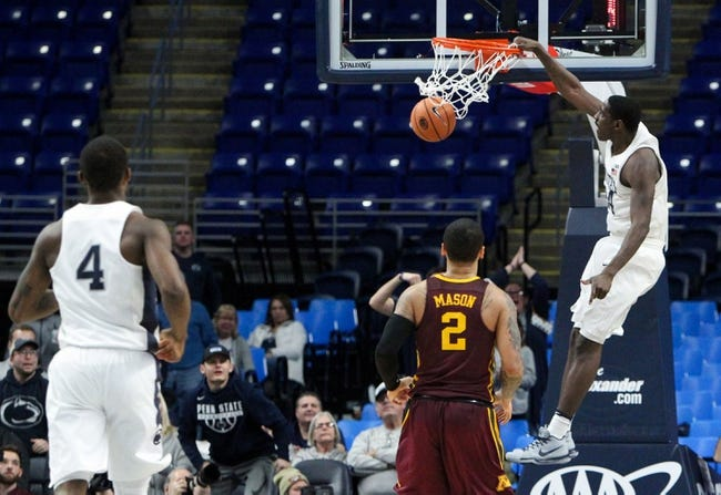 NCAA BB | Penn State at Minnesota