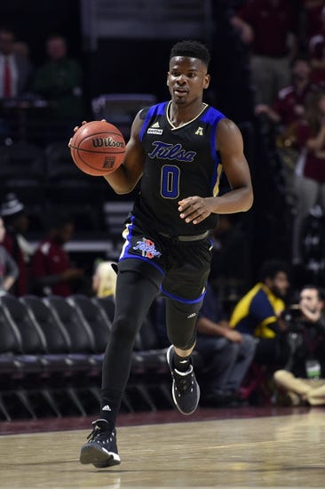 Tulsa vs. South Florida - 2/18/18 College Basketball Pick, Odds, and Prediction