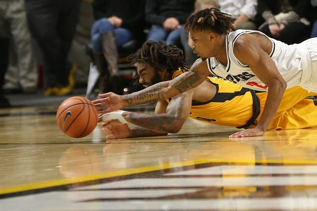 Richmond vs. VCU - 2/7/18 College Basketball Pick, Odds, and Prediction