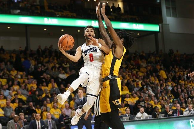 St. Bonaventure vs. Richmond - 2/10/18 College Basketball Pick, Odds, and Prediction