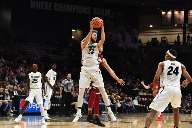Washington State vs. Colorado - 2/15/18 College Basketball Pick, Odds, and Prediction