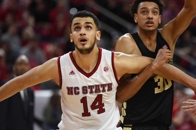 Wake Forest vs. North Carolina State - 2/17/18 College Basketball Pick, Odds, and Prediction