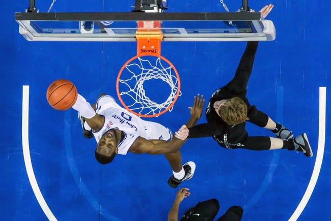 Xavier vs. Seton Hall - 2/14/18 College Basketball Pick, Odds, and Prediction