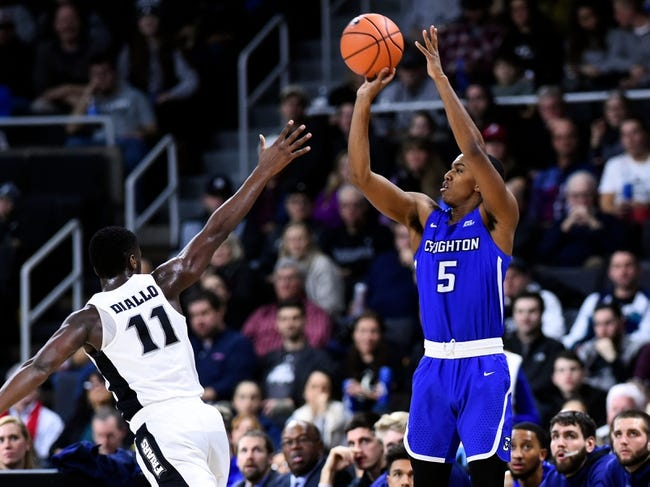 Creighton vs. Providence - 3/8/18 College Basketball Pick, Odds, and Prediction