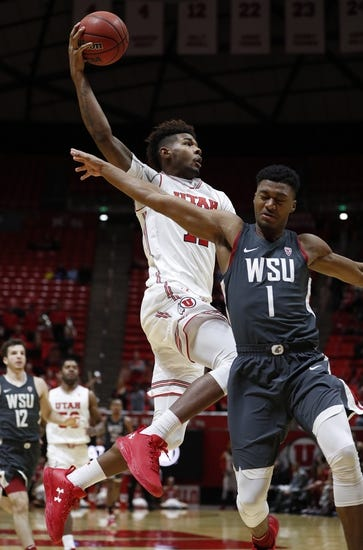 Washington State vs. Utah - 2/17/18 College Basketball Pick, Odds, and Prediction