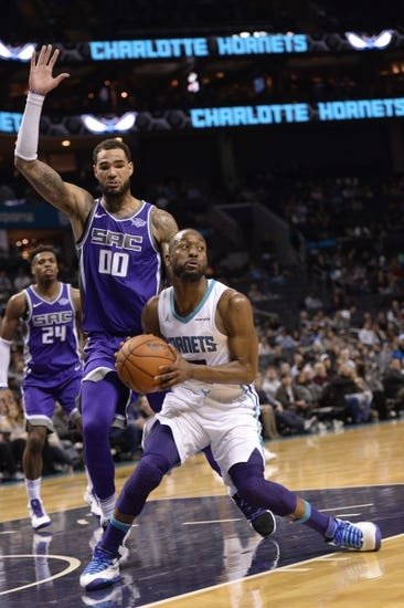 NBA | Charlotte Hornets at Sacramento Kings