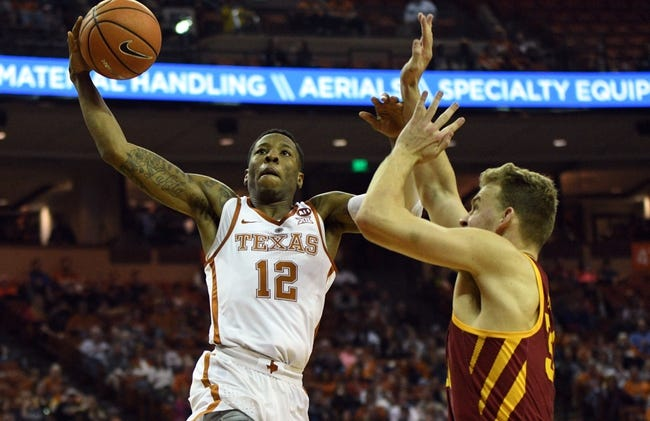 Texas vs. Iowa State - 3/7/18 College Basketball Pick, Odds, and Prediction