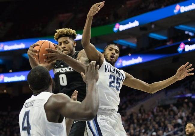 Providence vs. Villanova - 2/14/18 College Basketball Pick, Odds, and Prediction