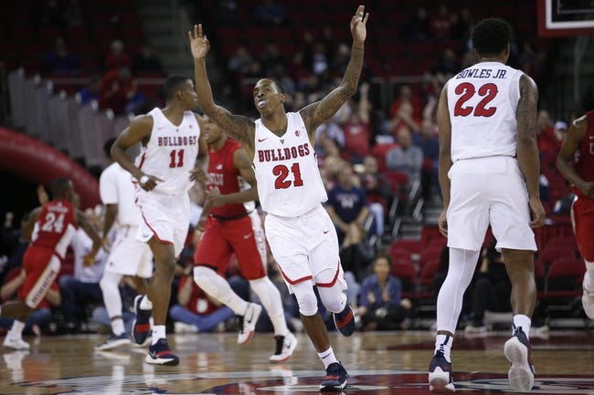 UNLV vs. Fresno State - 2/21/18 College Basketball Pick, Odds, and Prediction