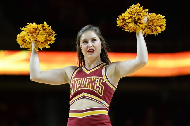 Texas Tech vs. Iowa State - 2/7/18 College Basketball Pick, Odds, and Prediction