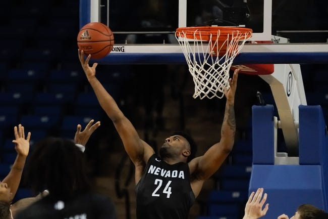 Nevada vs. San Diego State - 2/10/18 College Basketball Pick, Odds, and Prediction