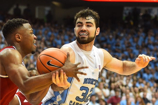 North Carolina State vs. North Carolina - 2/10/18 College Basketball Pick, Odds, and Prediction