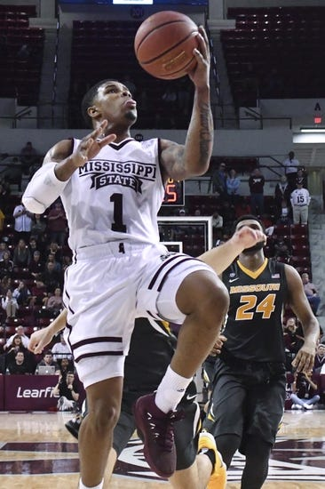 Missouri vs. Mississippi State - 2/10/18 College Basketball Pick, Odds, and Prediction