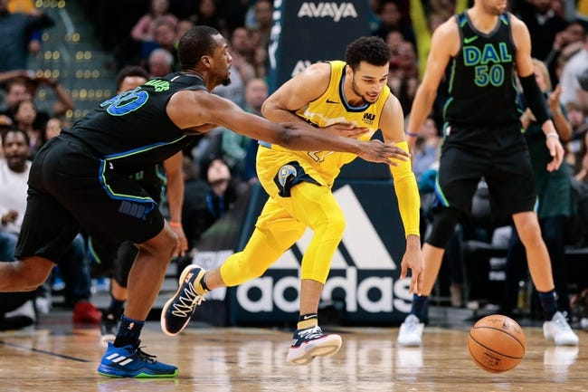 Dallas Mavericks vs. Denver Nuggets - 3/6/18 NBA Pick, Odds, and Prediction